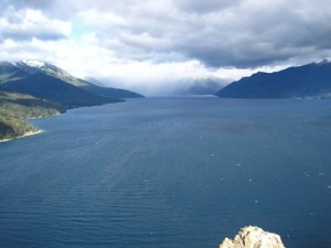 Villa Traful Patagonia Argentina